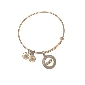 KKG KAPPA KAPPA GAMMA Alex and Ani